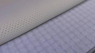 Eco Sleep Hybrid Mattress With Pocket Coil And Talalay Latex
