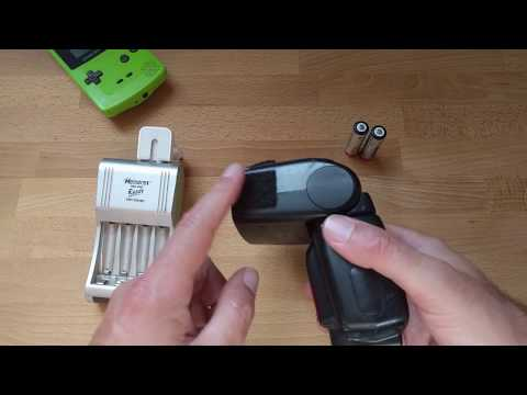 Oplaadbare batterijen IKEA net zo goed als Eneloop