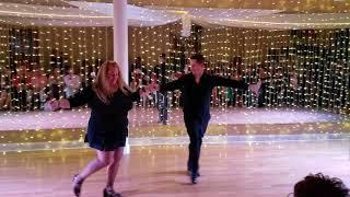 Mary Falco & Brad - Rumour Has It Dance Medley