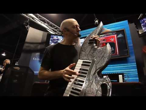 Free Omnisphere Patches From Jordan Rudess – Synthtopia