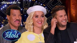American Idol 2020 All Solo Performances From Hollywood Week Season 3 | Idols Global