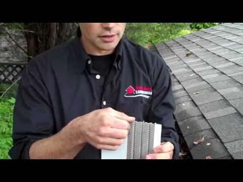 Leaf Solution Leaf Guard