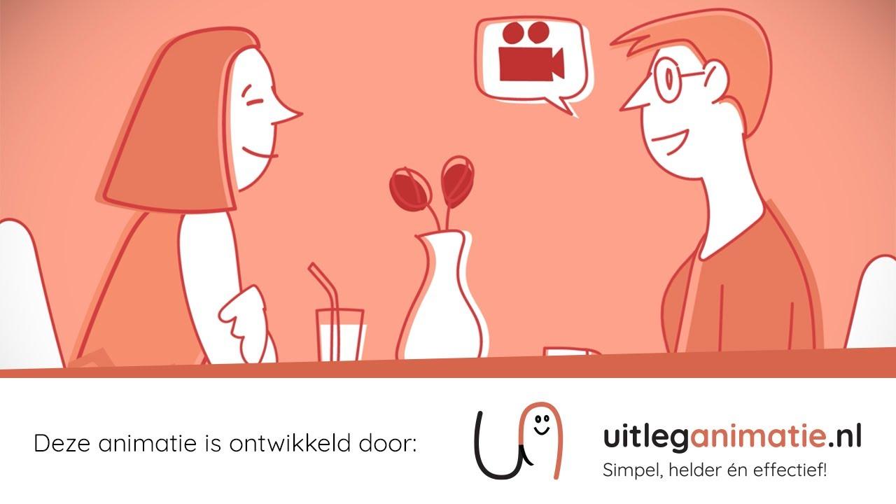 Waar vinden jullie elkaar?