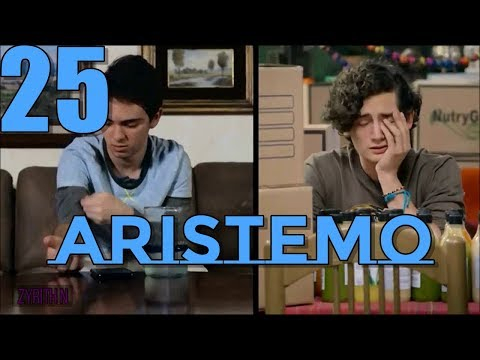 [Eng Sub] #Aristemo storyline part 25 - LINK IN THE DESCRIPTION