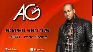Romeo Santos - Odio Feat Drake - AG Salsa