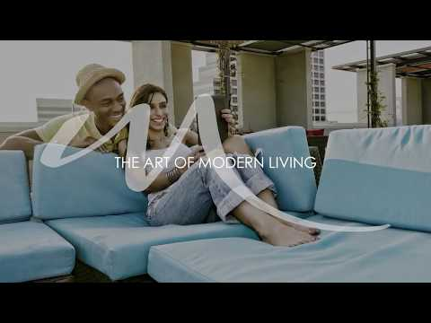 Modera Central | The Art of Modern Living