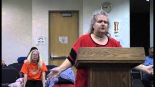 Part 5 of February VNNC General Meeting 2016