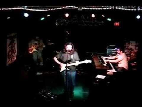 "The Butchy Band 3-21-2007 - ""Chimpy"""