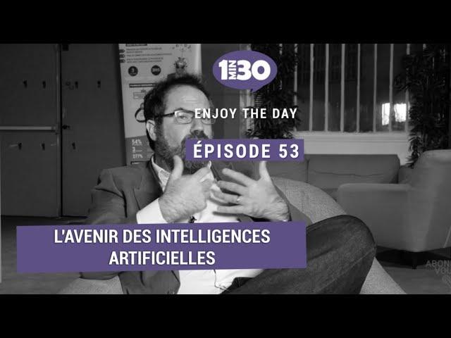 Wymowa wideo od Laurent Alexandre na Francuski
