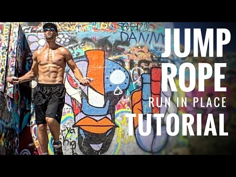 Jump Rope Jog