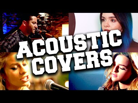 Best Acoustic Covers of Popular Songs - Amazing Acoustic Music Mix