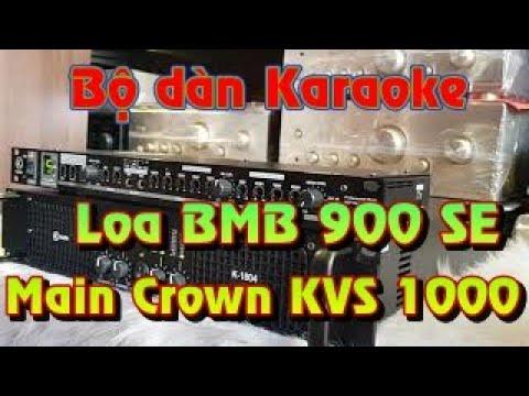 Hiểu đúng về dàn Karaoke