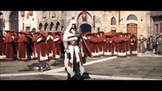 ASSASSIN'S CREED (DJ TIESTO)