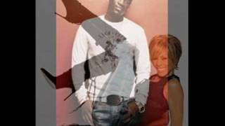 Whitney Houston ft Akon Like I Never Left WITH LYRICS !!!!