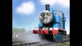 Biggie Smalls Thomas the tank engine remix