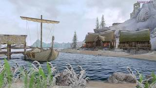 Skyrim - Amazing Graphics Mods