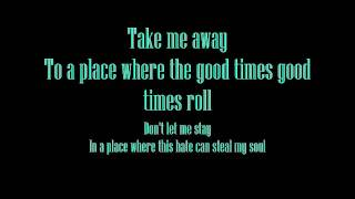 Tommy Lee - Good Times with lyrics