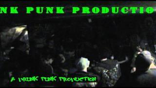 KILL KOPS - DEAD BROKE ( dirty rotten imbeciles bass players new band ) D.R.I.