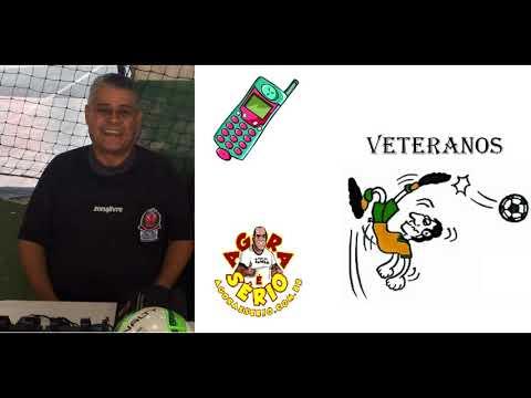 João Rasquinho fala sobre os árbitros  e sobre ajudar montar a liga de futebol e Juquitiba