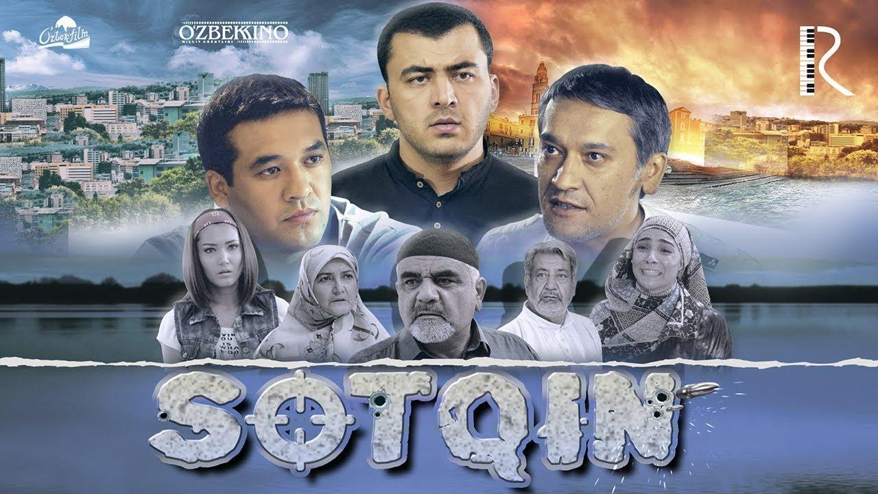 Sotqin (o'zbek film) | Соткин (узбекфильм) 2015