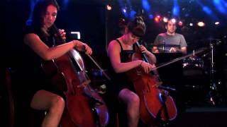 Chris Garneau - Dirty Night Clowns - Live On Fearless Music HD