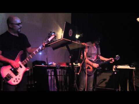 Threefold Seahorse 08/29/2013 The MIx (Seattle)