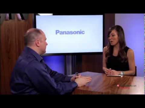 Panasonic Lumix DMC TS5 Review