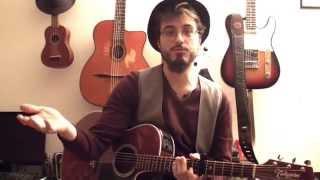 Talk To Me (Yodélice)   Cours De Guitare Picking (ballade Lover)