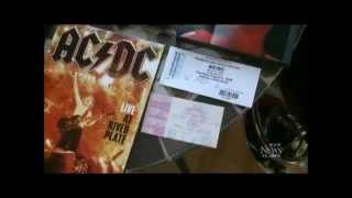 AC/DC Rock Or Bust Tour Moncton 2015 - CTV Television News Canada