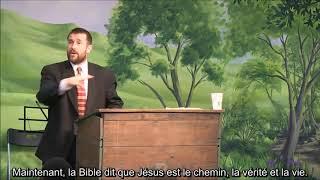 Le concept de haine dans la Bible - Aimer tout le monde n'est pas Biblique