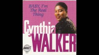 DJ Sir Rockinghood Presents   RIP Big Cynthia Walker Mellow Mix