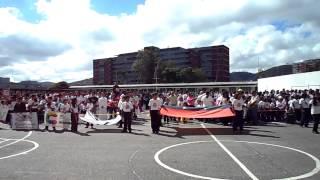 Banda Musical Colegio San Jose De Calasanz Caracas