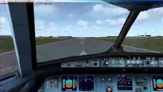 Best FSX P3D Flight Video #43 [FSX] (Madeira X Evolution