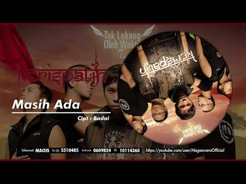 Kerispatih - Masih Ada (Official Audio Video)