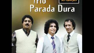Trio Parada Dura - Estrela De Ouro