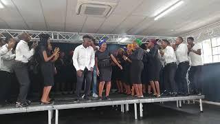 Ororiswe By Inqayizivele Gospel Choir (Zing Fam 🤟)