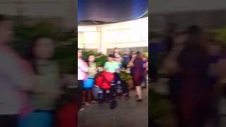 <b>Gempa</b> Di Medan Hri Ini Tgl 16 Jan 2017 Di Sun Plaza Meda