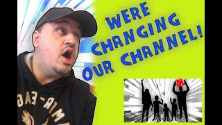 WE'RE GETTING RID OF IT ALL?! DINGLE HOPPERZ VLOG