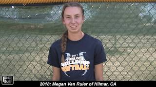 Megan Van Ruler