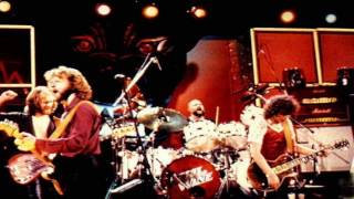 April Wine - Raise a Little Hell   1978 HQ