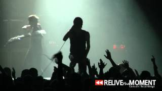 2012.08.13 I See Stars - NZT48 (Live in Chicago, IL)
