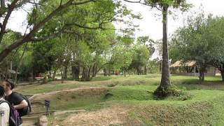 preview picture of video 'Cheung Ek Killing Field - Phnom Penh - Cambodia'