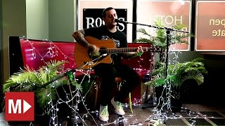 Bayside - Mary  (Acoustic Session)