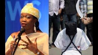 Nigerian Woman Executed In Saudi Arabia