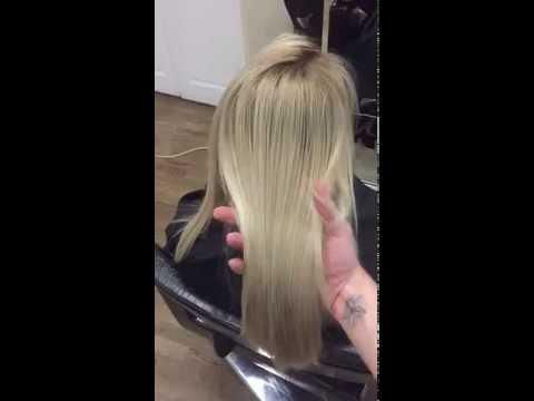 Jak używać masło shea na włosy