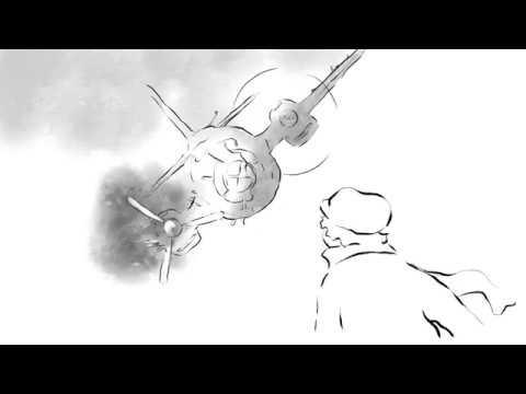 VOLCHOK -  Покрышкин