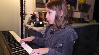 Shortnin' Bread piano play
