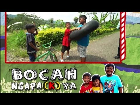 [FULL] BOCAH NGAPA(K) YA (24/02/19)