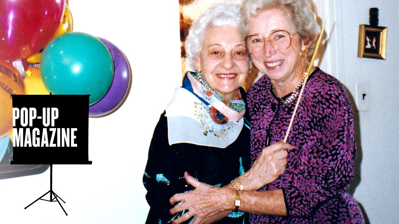 Best Friends for 74 Years | Pop-Up Magazine