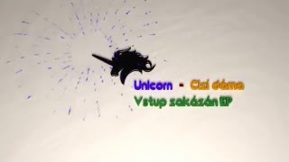 Video Unicorn - Cizí dáma (Official Lyrics Video)